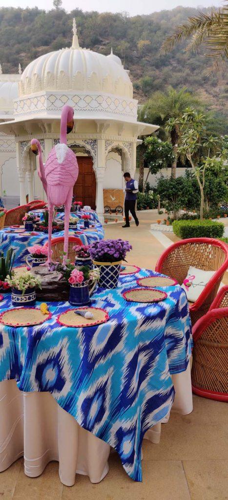 Best Marriage Garden in Ajmer