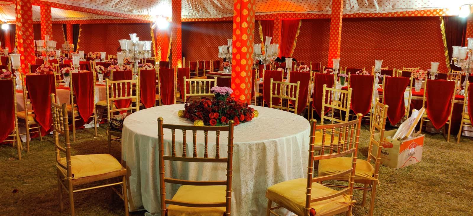 Best destination wedding planner in Pushkar