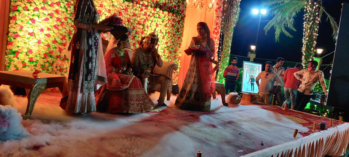 Event Company for Marriage Wedding Corporate Birthday Party