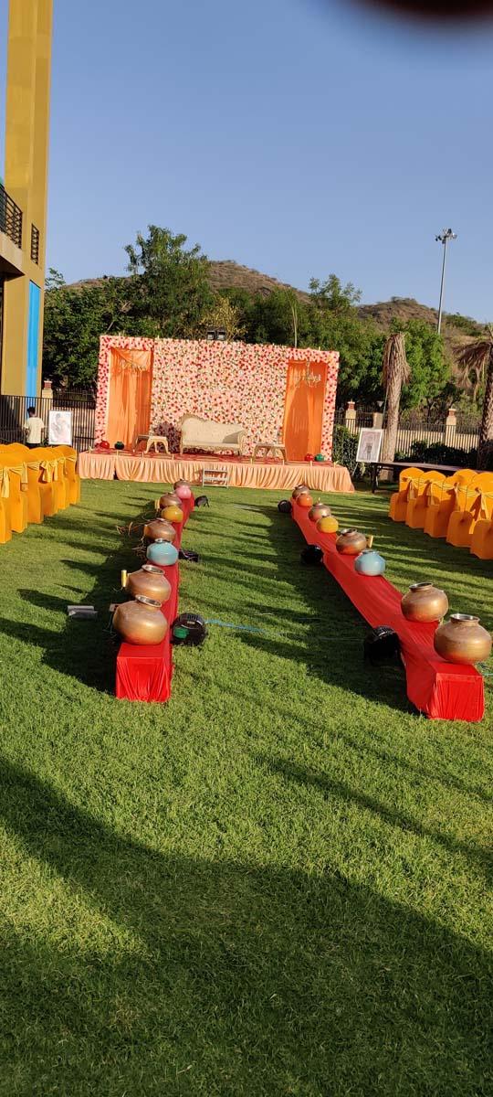 Event Company in Ajmer